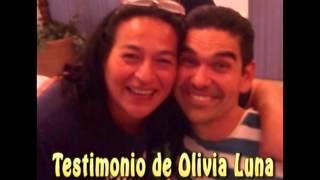 Testimonio de Olivia Luna - Taller Disolviendo la Matrix