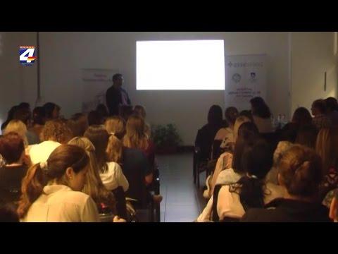 Se cumple la 5ª Jornada de pediatría del litoral en Paysandú
