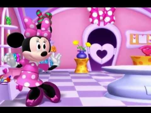 arreglo de flores - Síguenos en Facebook: http://www.facebook.com/DisneyJuniorLatinoamerica Sitio Oficial: http://www.disneylatino.com/disneyjunior/ ¡Bienvenido a la Boutique de...