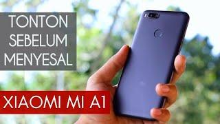 Video XIAOMI MI A1 - TONTON SEBELUM BELI MP3, 3GP, MP4, WEBM, AVI, FLV Oktober 2018