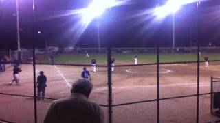 2012     Last out of 2012 ISC title game