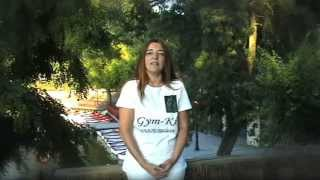 Presentación Gym-Ki