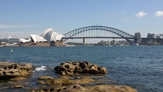 Do you fancy taking a trip to the land down under? Or are you living down under and need a quick holiday? Well, we've got your travel suggestions right here.
