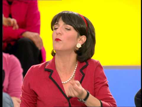 Florence Foresti - Anne-Sophie de la Coquillette : La sexualité des jeunes - On a tout essayé
