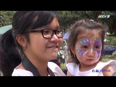 NARROGIN SPRING FESTIVAL 2014 - Thời lượng: 11 phút.