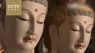 Download Lagu Dunhuang: The oasis city on the Silk Road and Mogao Caves Mp3