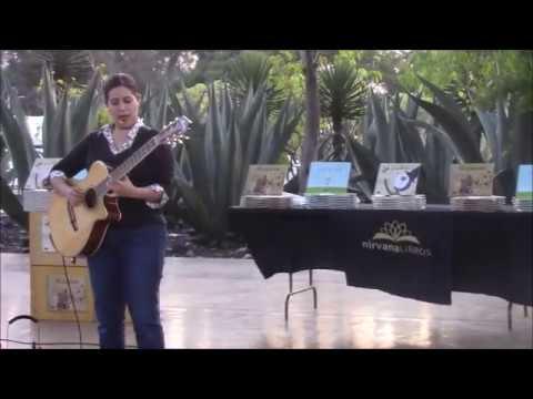 'Tu canción ' y 'Respira', presentados en México, con Valentina Barrios