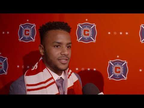 Video: 2018 MLS SuperDraft Reaction | Mo Adams