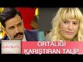 Zuhal Topal'la 114. Bölüm (HD) | İbrahim'in Talibi Dilek'in Yerine Oturdu, Ortalık Karıştı!