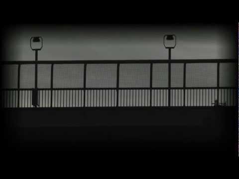 Fantoom van Nusle brug