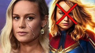 Video Why Marvel is Cutting Captain Marvel Out of The Franchise After Avengers: Endgame MP3, 3GP, MP4, WEBM, AVI, FLV Juli 2019