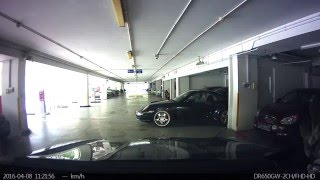 Video SGH Car park H accident on 8-4-2016 MP3, 3GP, MP4, WEBM, AVI, FLV Oktober 2017