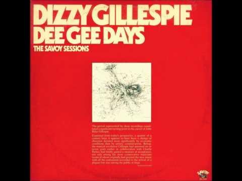 Dizzy Gillespie – Ooh-Shoo-Be-Doo-Bee