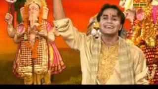 Hindi Devotional Song - Ganesh Vandana - Maa Teri Chunri