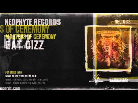 Masters Of Ceremony - Eat Dizz