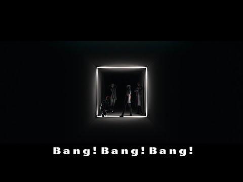 【BĻACK OR WHiTE】『Bang!Bang!Bang!/ŹOOĻ』MV FULL