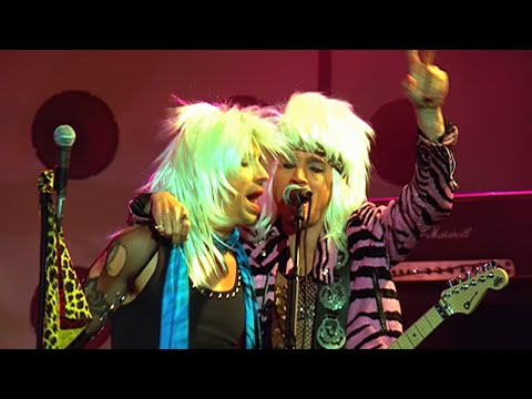 Red Hot Chili Peppers - Dani California (Video)