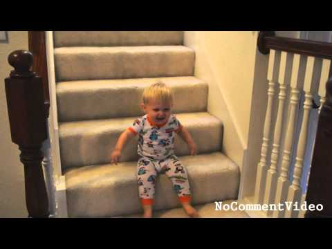 Babies laughing compilation