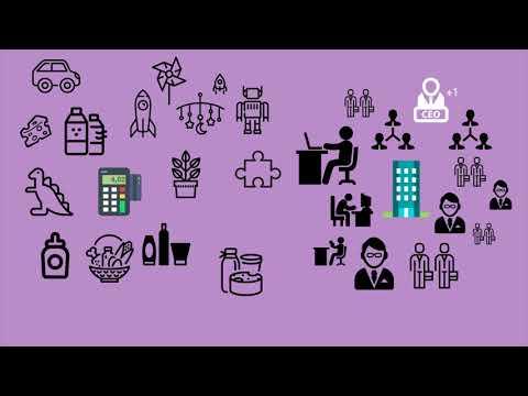 大數據產業介紹