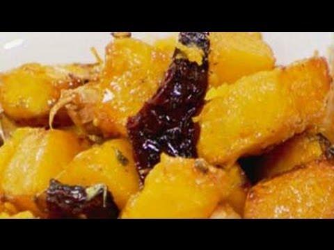 Chef Aditya prepares never-seen-before and exotic vegetarian recipes