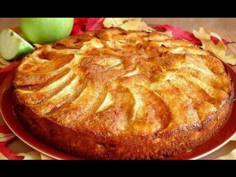 torta di mele vegana - ricetta