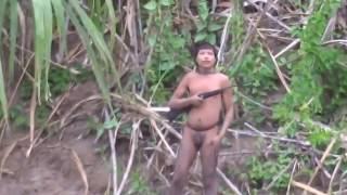 Video Índios isolados - 1º contato no Acre MP3, 3GP, MP4, WEBM, AVI, FLV Juli 2018