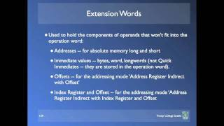 Microprocessor Systems - Lecture 17