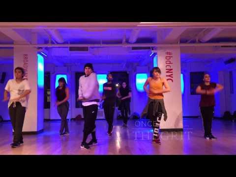 OWEL | Pale Soft Light | Choreographer Jon Rua | TheGr