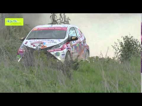 II Rally Navarra 2016 (2)
