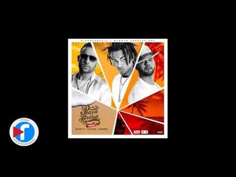 Playa y Arena (Remix) - Mark B feat. Gabriel y Ozuna (Video)