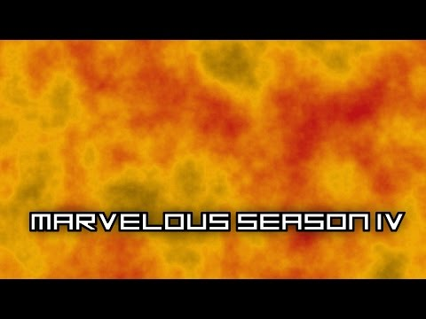 Marvelous UHC Season 4 Episode 5  - Fighting!