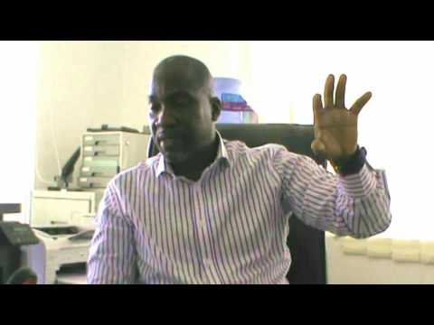 EFCC Is An Embodiment Of Corruption ― George Uboh [1]
