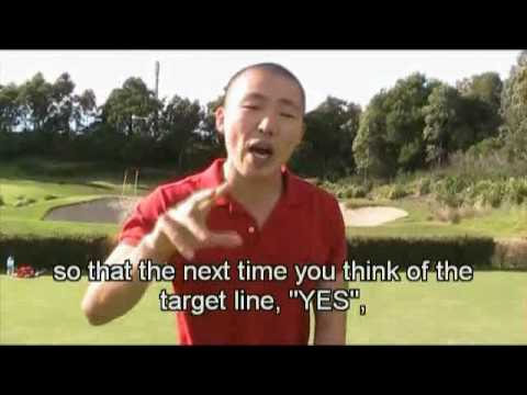 Putting Tip – Curing Mike's Yips Problem