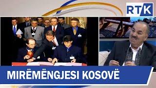 Mysafiri i Mëngjesit - Adnan Merovci 18.03.2019