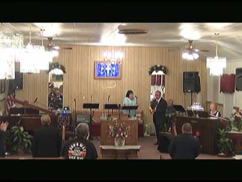 Faithway Assembly Taylor Mich, Bishop Jay Walden 13/10/2016
