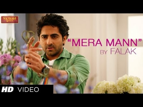 Mera Mann Kehne Laga Video Song