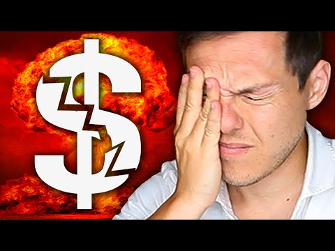 Why Millennials Are Financially RUINED
