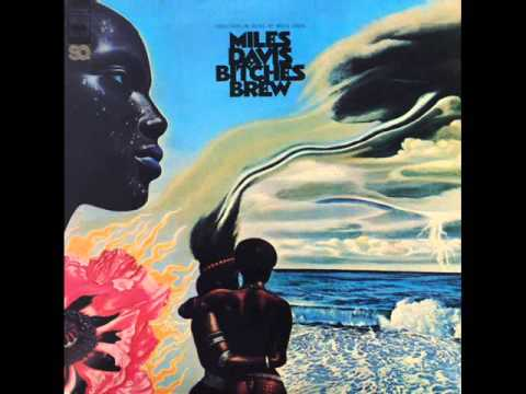 Miles Davis - Bitches Brew (1970) - full album