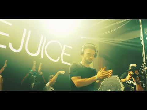 LoveJuice at E1 London Summer 2018 Aftermovie