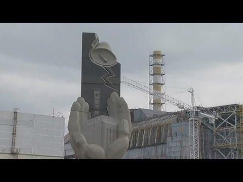 Ζαπορόζιε: «Δεν πρόκειται να γίνουμε το επόμενο Τσερνόμπιλ»