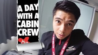 Video A Day In A Life Of A Cabin Crew - VLOG1 (NeoVLOGS) MP3, 3GP, MP4, WEBM, AVI, FLV Juli 2018