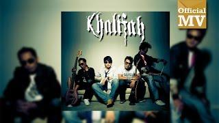 Khalifah - Wali Cinta (Official Music Video)
