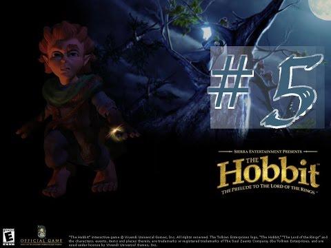 jeux gamecube bilbo le hobbit