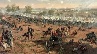 Great Battles: Gettysburg  History And Hype