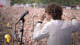 Video Coldplay / Richard Ashcroft - Bittersweet Symphony (Live 8 2005) MP3, 3GP, MP4, WEBM, AVI, FLV November 2018