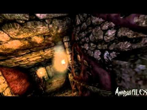 Амнезия: Призрак прошлого. Конец! Финал! Все!!! Alex