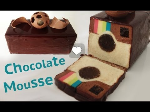 instagram - recipe: http://goo.gl/veNwj Subscribe: http://bit.ly/H2CThat Hi I am Ann, How to Cook That is a creative cake, chocolate & dessert cooking channel. SUBSCRIBE...