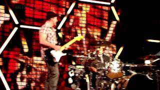 Muse feat. The Edge - BBC - Where the Streets Have No Name - Live at Glastonbury - 06-26-10