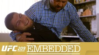 UFC EMBEDDED 209 Ep3