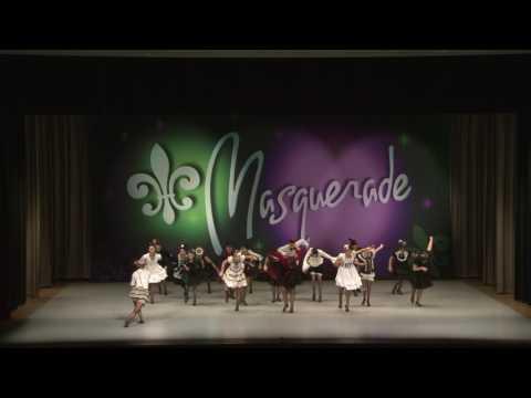 Best Musical Theater // MONEY - Emerge Dance Academy [Dayton, OH]
